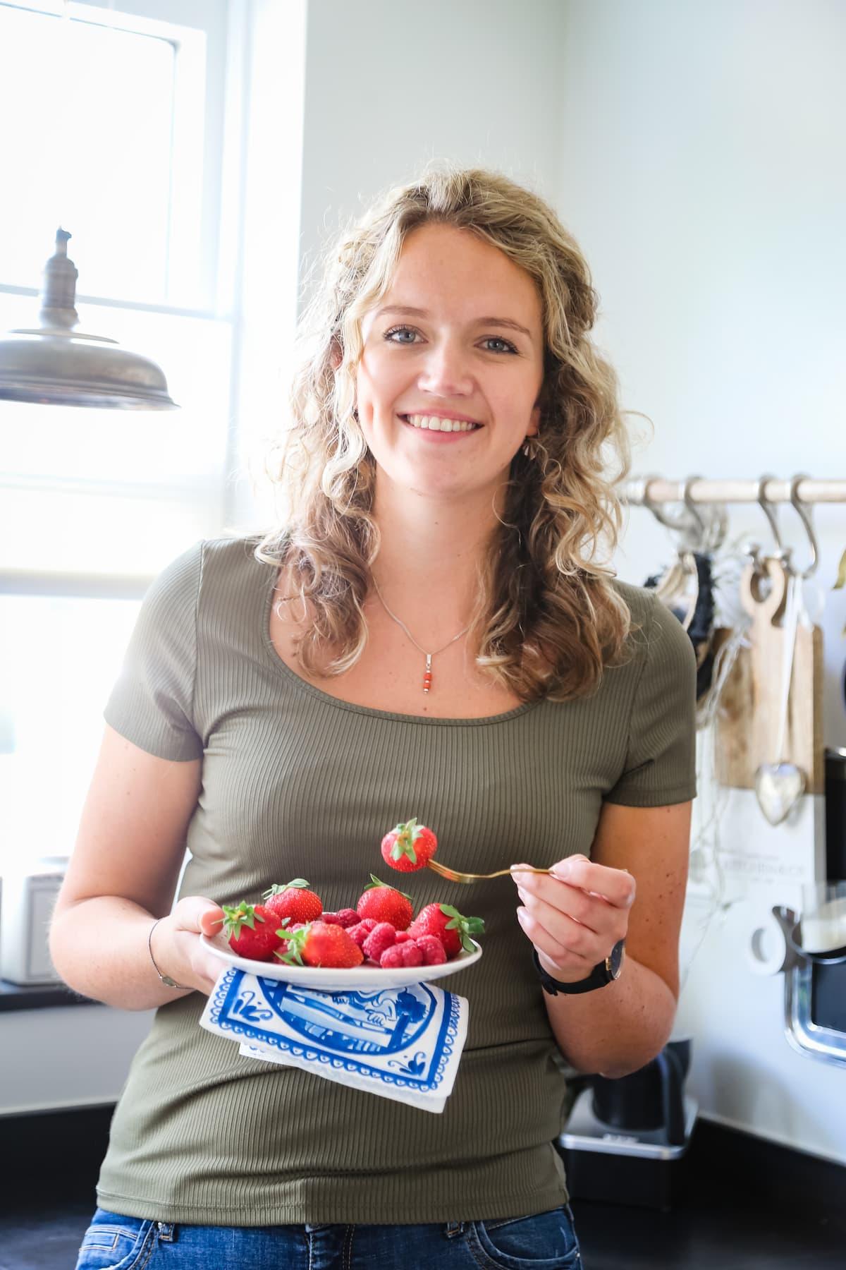 Susan Kentrop dietist